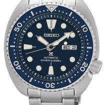 Seiko SRP773K1 Prospex Diver Taucheruhr blau 200M 44mm