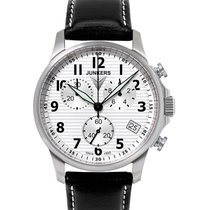 Junkers Tante Ju 6890-1 Quartz Watch Swiss Quartz Movement...