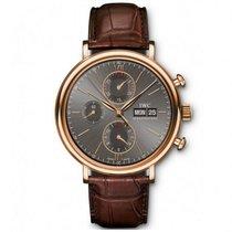 IWC Portofino Iw391021 Watch