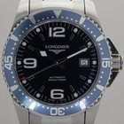 Longines HydroConquest 41mm Automatic Date Stainless Steel...