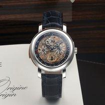 Patek Philippe 5104P Grand Complication Minute Repeater...