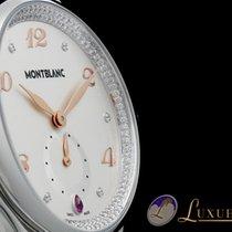 Montblanc Princesse Grace Kelly De Monaco Diamantbesatz 34mm