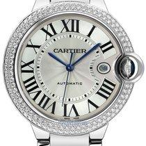 Cartier Ballon Bleu 42mm we9009z3