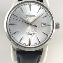 Seiko SARB065 Cocktail Time 23 Jewel 6R15 Automatic Watch