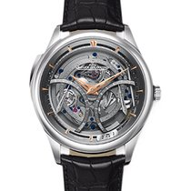 Jaeger-LeCoultre [NEW] Master Grande Tradition Automatic...