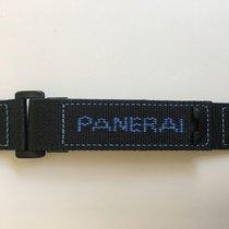 Panerai Textile Strap 24.50 mm