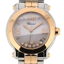 Chopard Happy Sport 36 Dual Tone