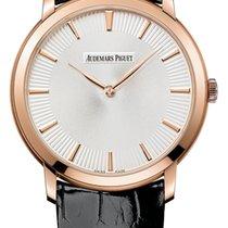 Audemars Piguet Jules Audemars Extra-Thin 15180OR.OO.A102CR.