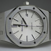 Audemars Piguet Royal Oak 41 mm 15400ST.OO.1220ST.02