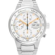 IWC Watch GST Chronograph IW370713