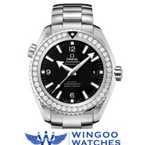 Omega - Seamaster Planet Ocean Co-Axial 45,5 MM Ref. 232.15.46...