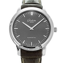 Glashütte Original Watch Senator Automatic 100-08-04-02-04