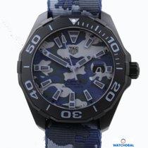 TAG Heuer Aquaracer Calibre 5 Automatik 43mm WAY208D.FC8221