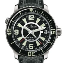 Blancpain Fifty Fathoms 500 Fathoms GMT (Limited Edition)
