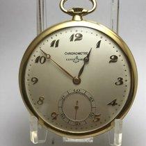 Ulysse Nardin Pocket watch