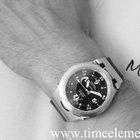 Eterna Kontiki Diver Chronometer Ref. 1594.44.40 aus 2011