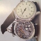 Meistersinger scrypto limited edition Edition 1Z