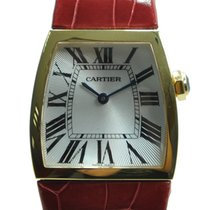 Cartier La Dona 18K Solid Gold