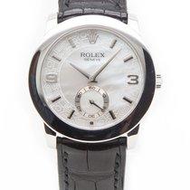 Rolex Cellini 5240/6 Platinum
