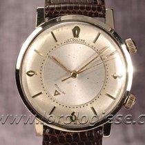 Jaeger-LeCoultre Memovox Vintage Watch Cal. K 814 Chronoservic...