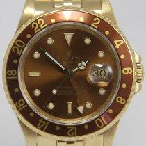 ロレックス (Rolex) Gmt Ref. 16718