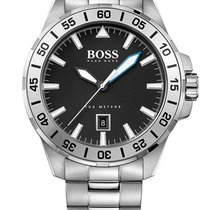 Hugo Boss 1513234 Deep Ocean 10ATM 46mm