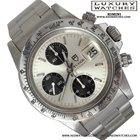 Tudor Daytona cronografo Big Block 94300 silver dial Full Set...
