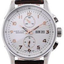 Hamilton Jazzmaster Maestro Daydate Chronograph