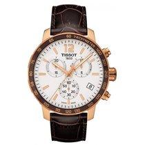 Tissot T-Sport Quickster Herrenuhr T095.417.36.037.00