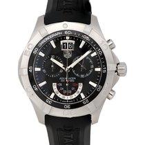 TAG Heuer Aquaracer Chronograph Grand Date Men's Watch –...