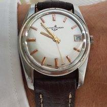 Ulysse Nardin Vintage Date Hand-Wound