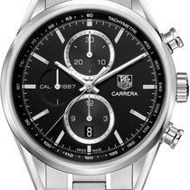 TAG Heuer Carrera Men's Watch CAR2110.BA0720