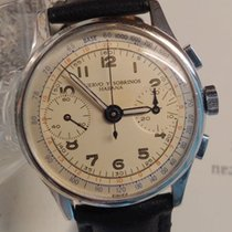 Cuervo y Sobrinos Habana - men's watch from the '50s.