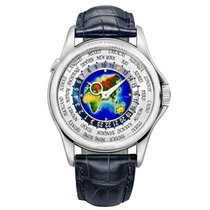 "Patek Philippe 5131G World Time ""Map"""