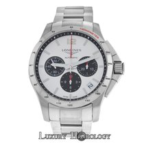 Longines New Men's Longines Conquest Chrono Date Automatic...