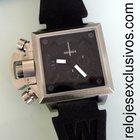 Welder Square Chronograph