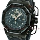 Audemars Piguet Royal Oak Offshore Survivor, Black Dial...