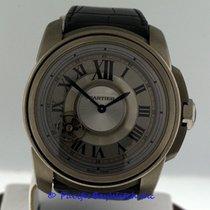 Cartier Calibre de Cartier Astrotourbillon W7100028 Pre-owned