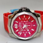 Corum Admirals Cup AC-ONE 45 Red Limited