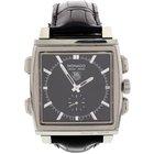 TAG Heuer Men's TAG Heuer Monaco Sixty Nine S/S Watch With...
