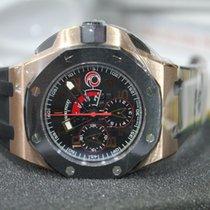 Audemars Piguet Royal Oak Offshore Team Alinghi Chronograph