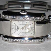 Chopard La Strada MOP Stainless Steel Diamonds