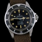 Rolex Submariner Ref 5512 Maxi Dial TIFFANY