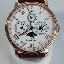 Blancpain Villeret Tradition Calendrier Chinois 0888-3631-55B