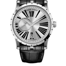 Roger Dubuis Excalibur 42 Automatic with micro-rotor