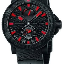 Ulysse Nardin Black Sea 263-92-3C