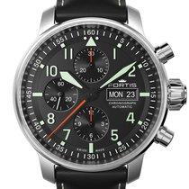 Fortis Flieger Professional Chronograph inkl.Ersatzband