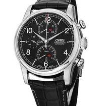 Oris Raid Automatic Chronograph Limited Edition Men's Watch