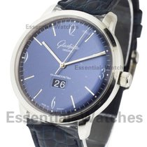 Glashütte Original Senator Sixties Panorama Date Automatic in...