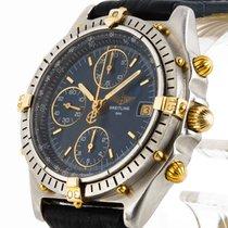 Breitling Windrider Chronomat Stahl/Gold Ref. 81950